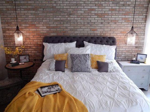 prova una tendenza calda: comodini non corrispondenti, a nessuno importa più di abbinare i pezzi nelle camere da letto