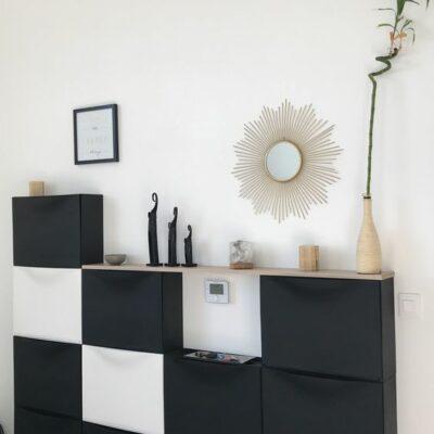 IKEA Trones idee