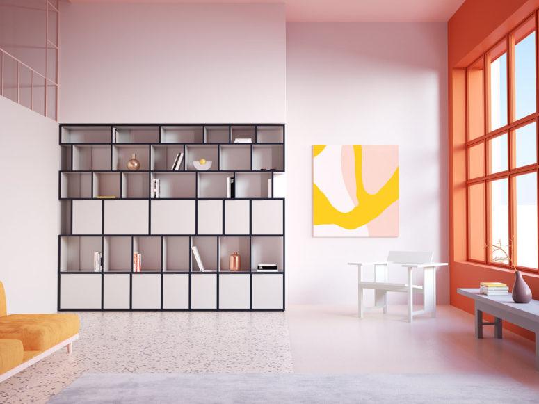 Puoi personalizzare lo stile, le dimensioni, l'aspetto, la finitura, il colore e quasi tutto ciò che ti viene in mente