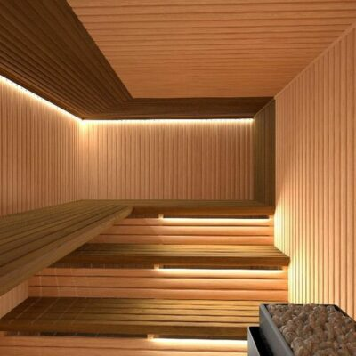 bagni turchi e saune per le case