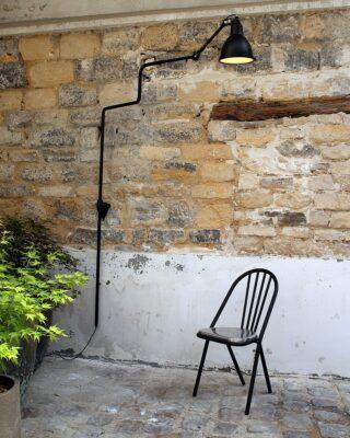 Lampada GRAS da esterno