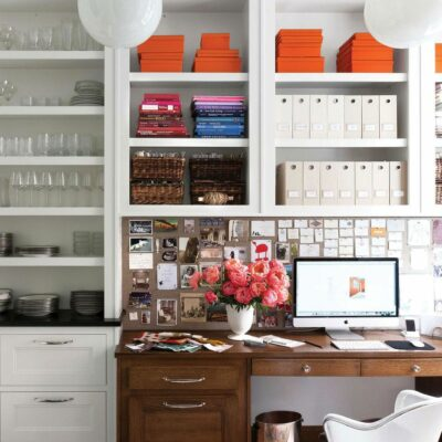 modi eleganti per avere una casa organizzata