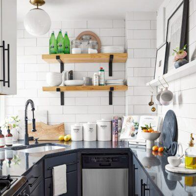 Migliori cucine piccole belle idee