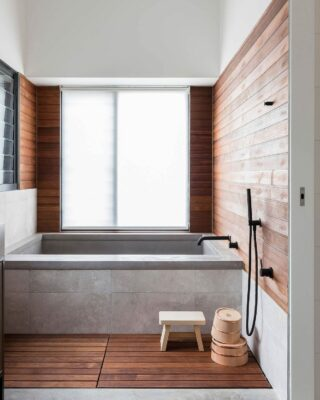 Vasche da bagno incassate