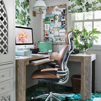 Come organizzare il tuo ufficio a casa
