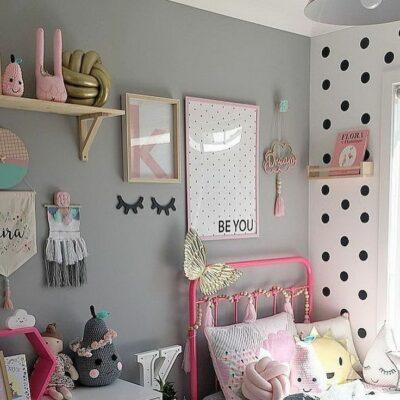 fantastiche idee per la camera da letto dei bambini