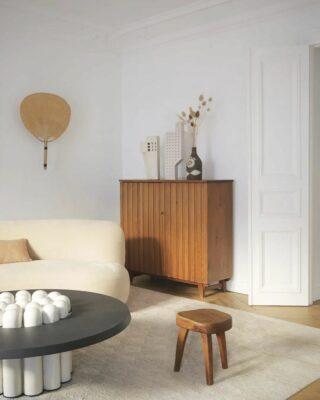 Appartamento contemporaneo e raffinato con arte stupenda