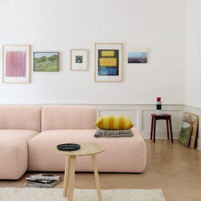 divani bassi moderni per il tuo soggiorno